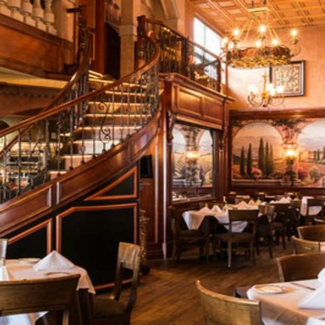 Bocelli Ristorante Restaurant Staten Island Ny Opentable