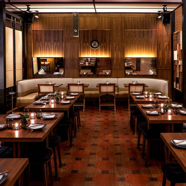 Momotaro Restaurant Chicago Il Opentable