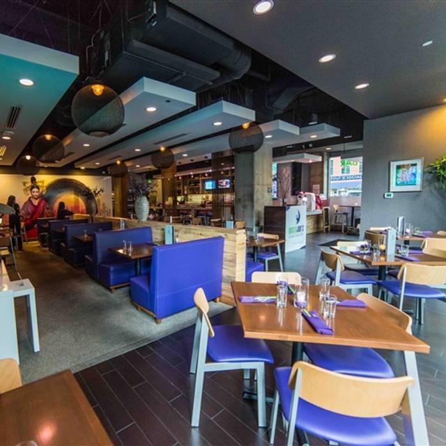 Uncle Joe S A Hong Kong Bistro Restaurant Denver Co