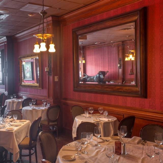 Blackstones Steakhouse - Norwalk, Norwalk, CT