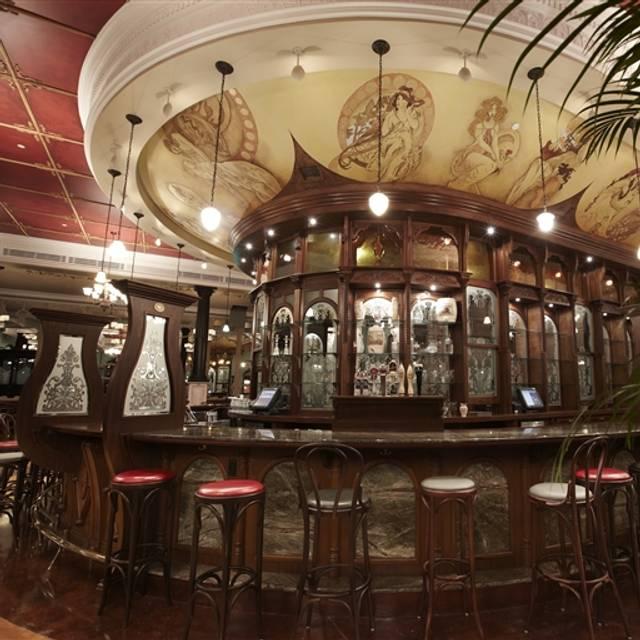 Cooper Pub, St. Louis Park, MN