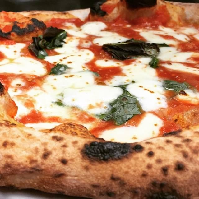 Pizzaiolo Primo, Pittsburgh, PA