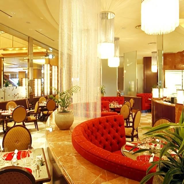 Symphony Royal Park Hotel Chuo Ku Tokyo Opentable