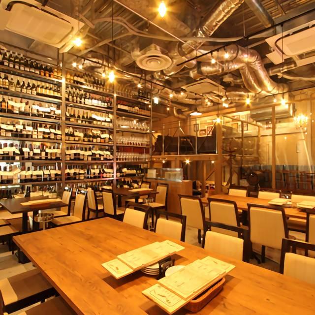 .1 - 銀座でワイン。, 中央区, 東京都