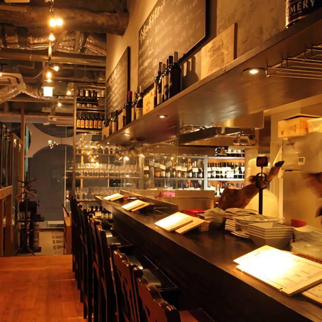.2 - 銀座でワイン。, 中央区, 東京都
