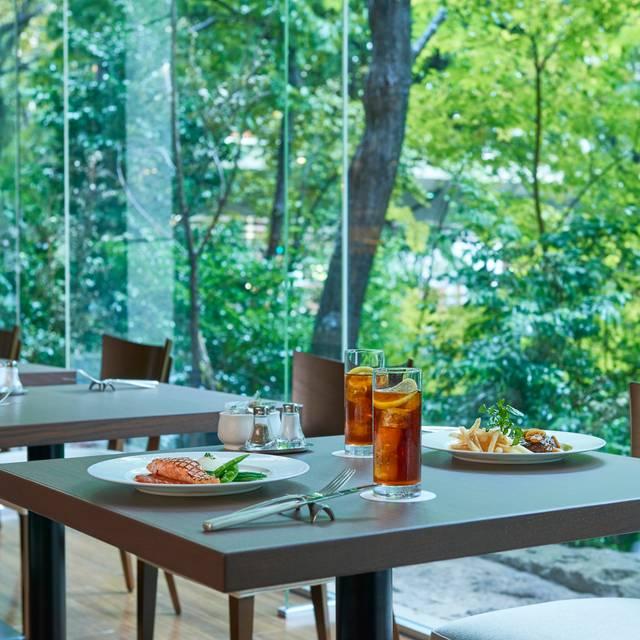 .3 - オールデイダイニング 樹林 - 京王プラザホテル, 新宿区, 東京都
