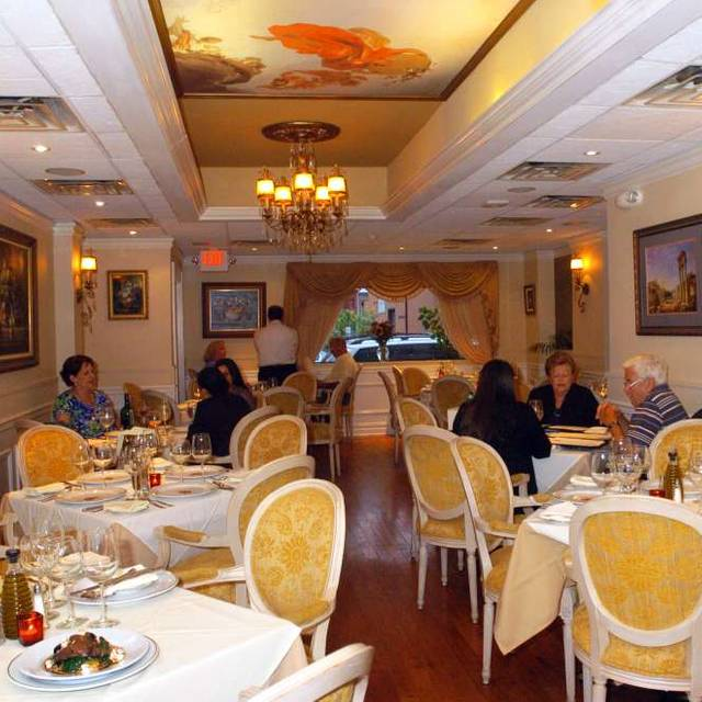 Restaurants With Private Room Rutherford Nj