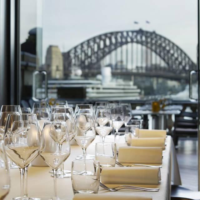 Cafe Sydney - Cafe Sydney, Sydney, AU-NSW