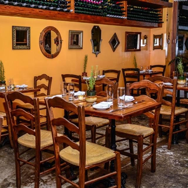 Miranda Restaurant, Brooklyn, NY