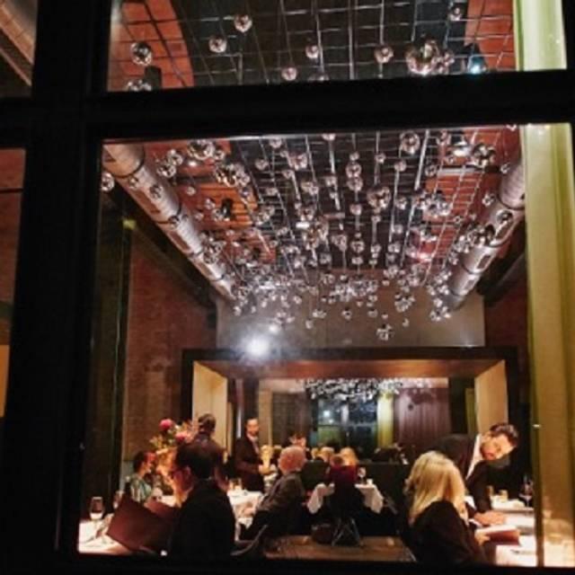 Restaurant reinstoff, Berlin