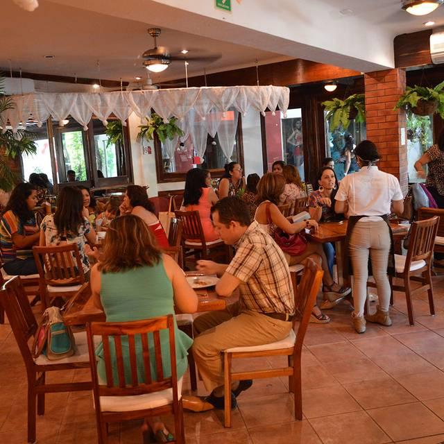 Marakame Cancun, Cancún, ROO