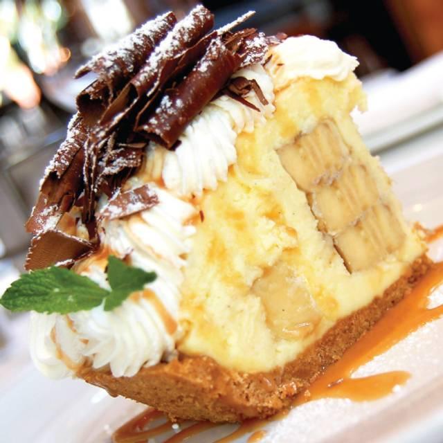 Emeril's orlando dessert - Emeril's Restaurant Orlando, Orlando, FL
