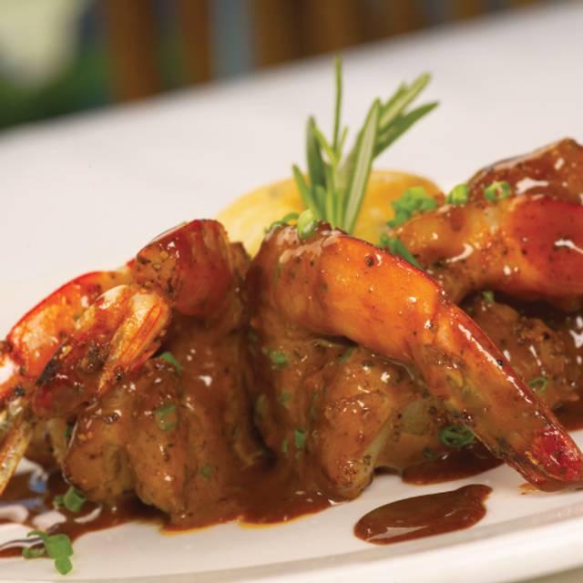 Emeril's orlando starter - Emeril's Restaurant Orlando, Orlando, FL