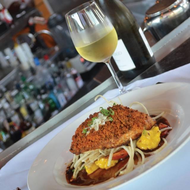 Emeril's orlando entree - Emeril's Restaurant Orlando, Orlando, FL