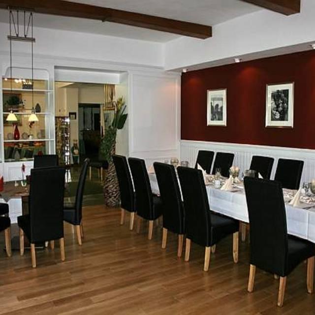 Gemutlich Translate : Hotel & Restaurant Krupunder Park  Rellingen, SH  OpenTable