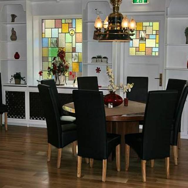 Translation Of Gemutlich : Hotel & Restaurant Krupunder Park  Rellingen, SH  OpenTable