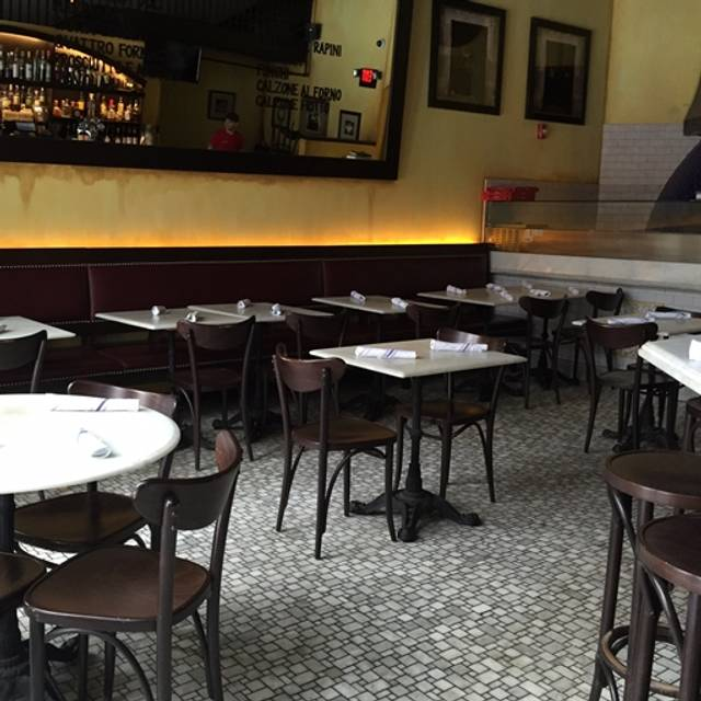 17 Restaurants Near Ppg Place Opentable