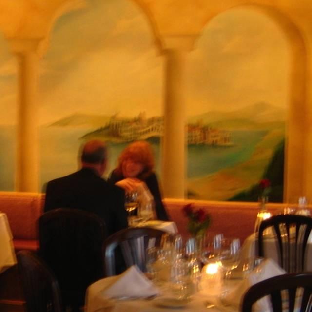 Bellissimo Restaurant, Fairfax, VA