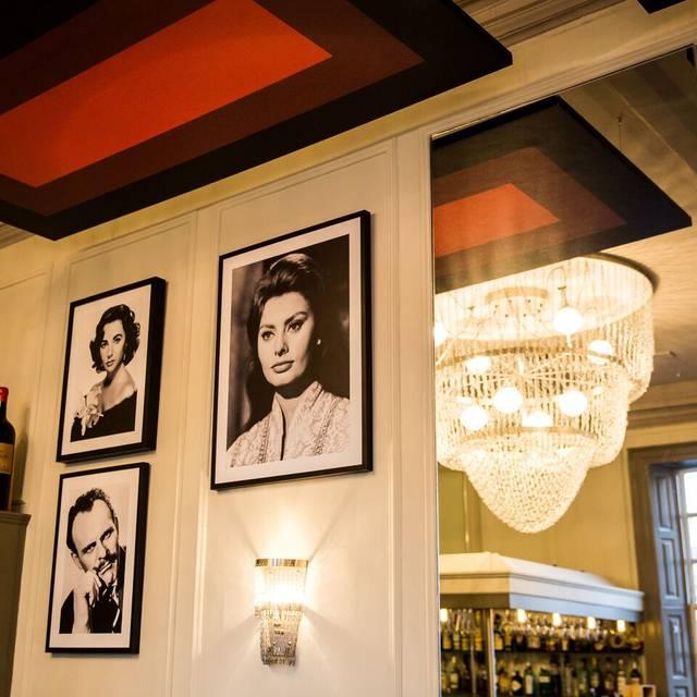 Amarone Italian Restaurant Bath