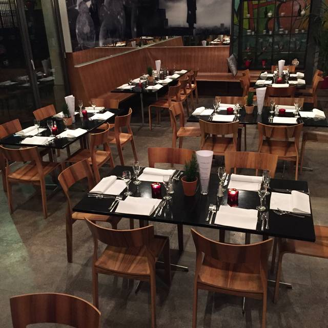Cucina delle Grazie Restaurant - Frankfurt am Main, HE | OpenTable