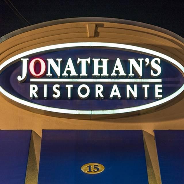 Jonathan's Ristorante - Huntington Village, Huntington, NY