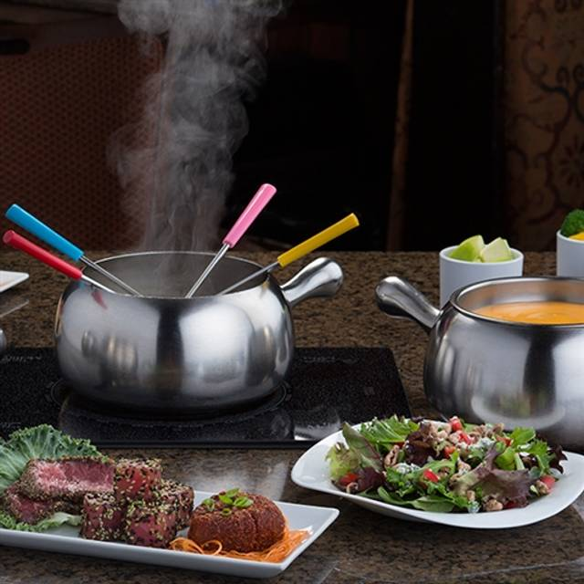 The Melting Pot - Syracuse, Syracuse, NY
