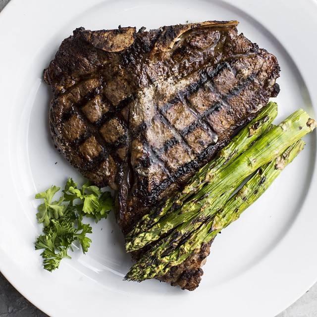 Jonathans Steak - Jonathan's The Rub, Houston, TX