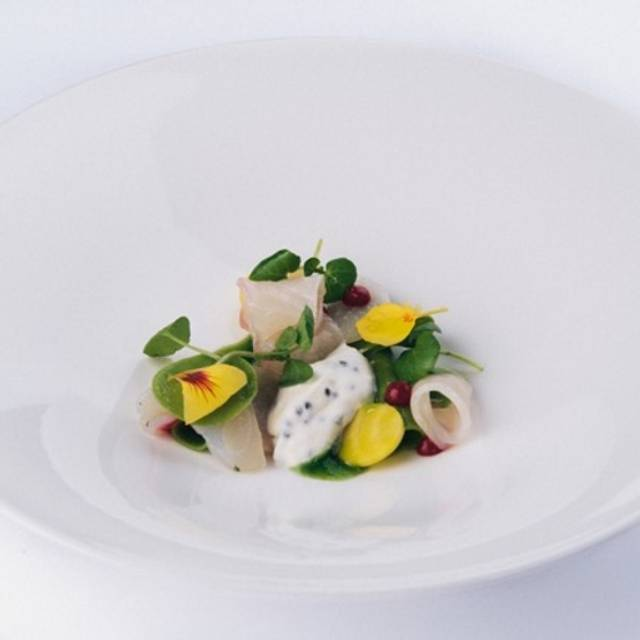 reinstoff Restaurant - Berlin, BE | OpenTable