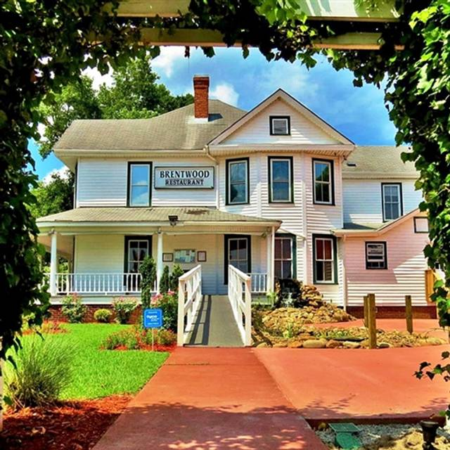 Brentwood Restaurant & Wine Bistro, Little River, SC