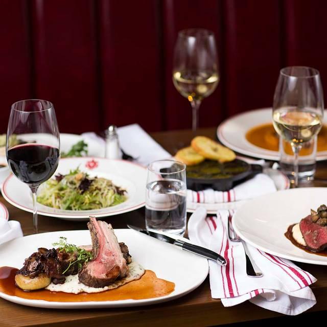 Gaslight Lynnfield restaurant - Lynnfield, MA | OpenTable