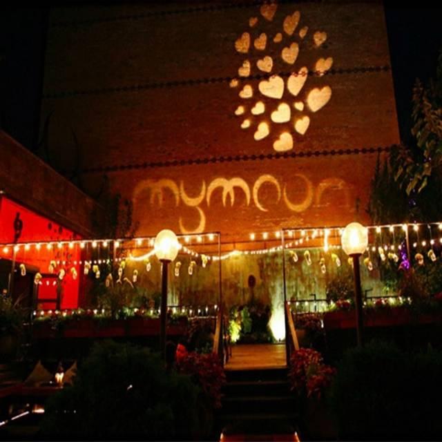Italian Foods Near Me: MyMoon Restaurant - Brooklyn, NY