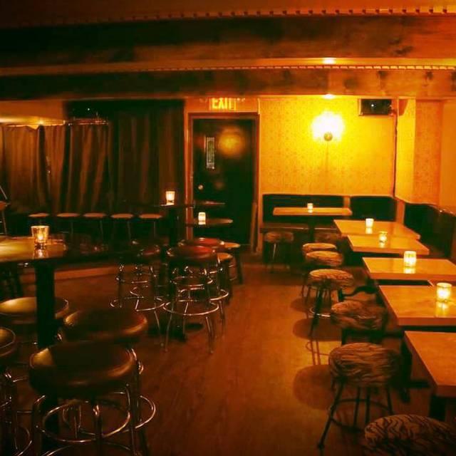 Nabe Harlem Restaurant - New York, NY