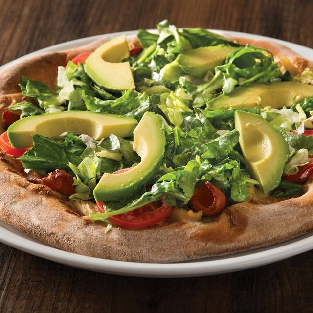 California Pizza Kitchen Bbq Chicken Salad Price