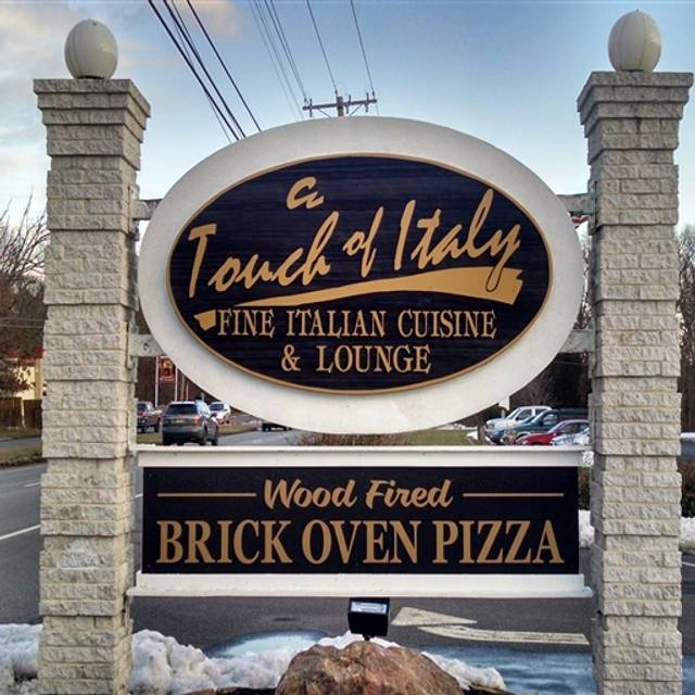 A Touch of Italy, Egg Harbor Township, NJ