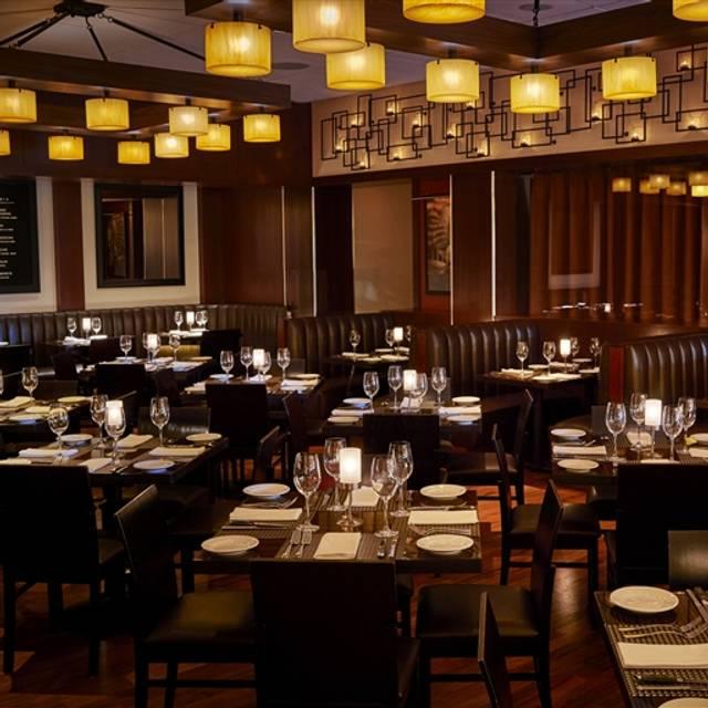 Mitchell S Steakhouse Columbus Polaris Columbus