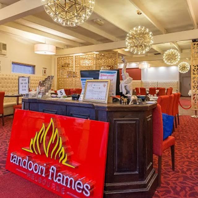 Kingsville - Tandoori Flames South Kingsville, South Kingsville, AU-VIC