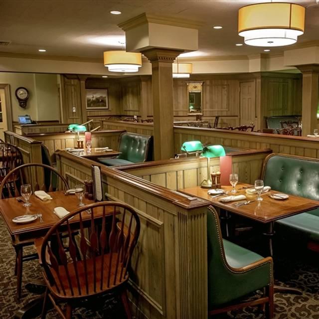 Simpson's, Albany, NY