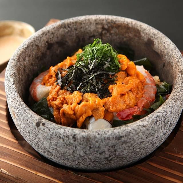 Guウニサザエ - Kobe Beef Ikuta, Shibuya-ku, Tokyo