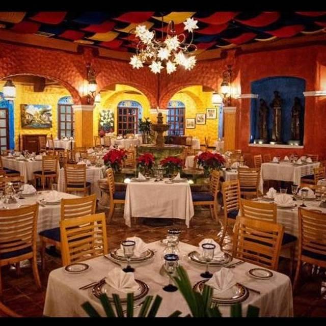 Hacienda el Mortero - Hotel Krystal, Cancún, ROO