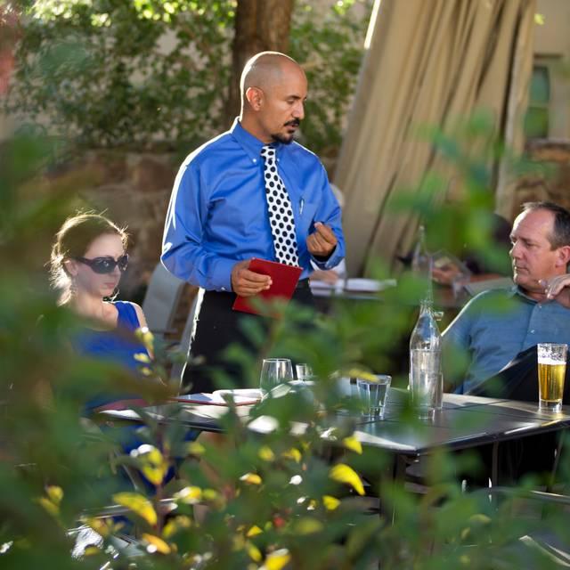 Restaurant Martin, Santa Fe, NM