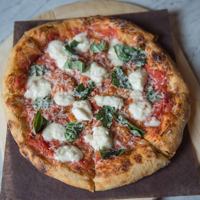 Posto Pizzeria and Bar, Calgary, AB