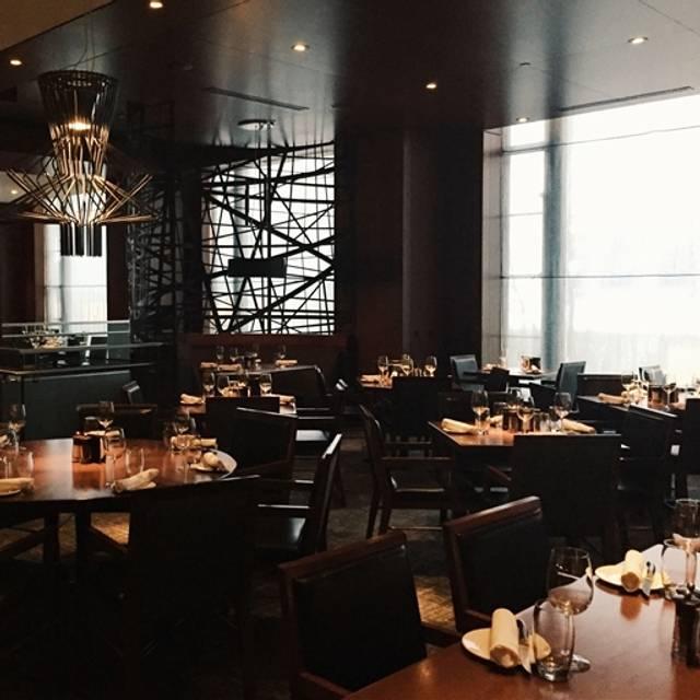 The Keg Steakhouse + Bar - Dunsmuir, Vancouver, BC