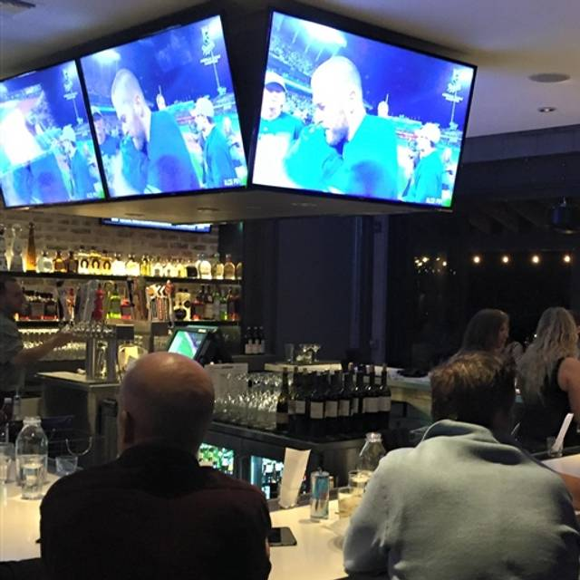 All American Modern Sports Grill   Market Street At DC Ranch, Scottsdale, AZ