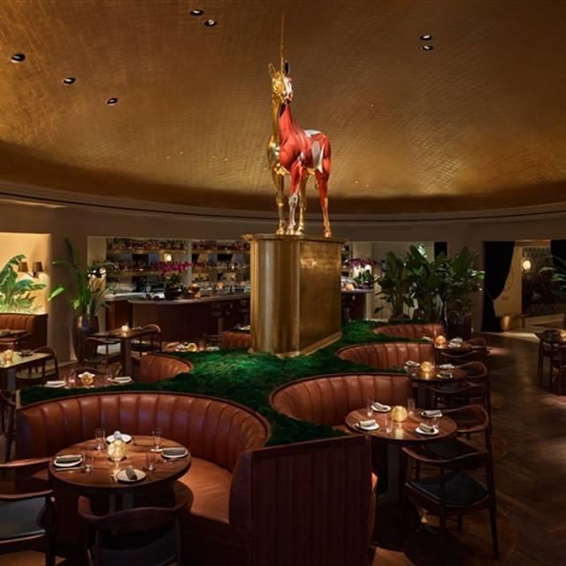 Asian Miami Beach Restaurant