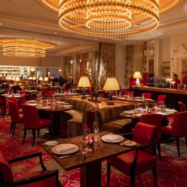 The Dining Room Miami: Faena Hotel Miami Beach Restaurant