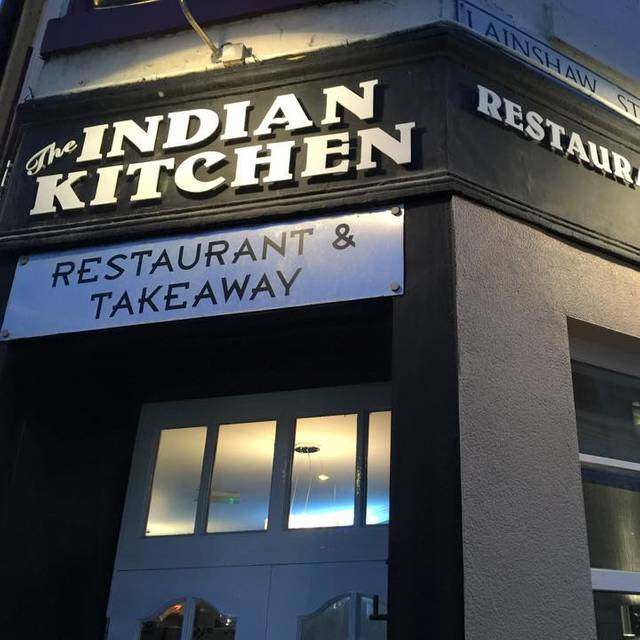 The Indian Kitchen.Indian Kitchen Stewarton East Ayrshire Opentable
