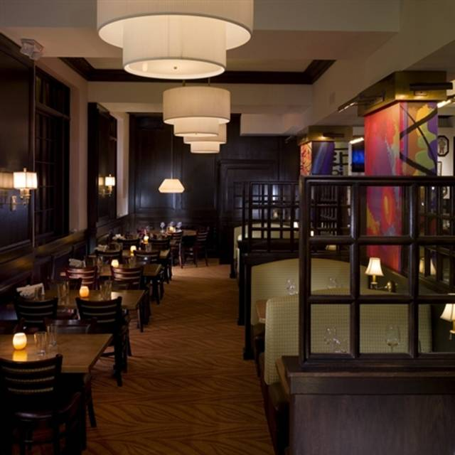 Barclay's American Grille, Oak Park, IL