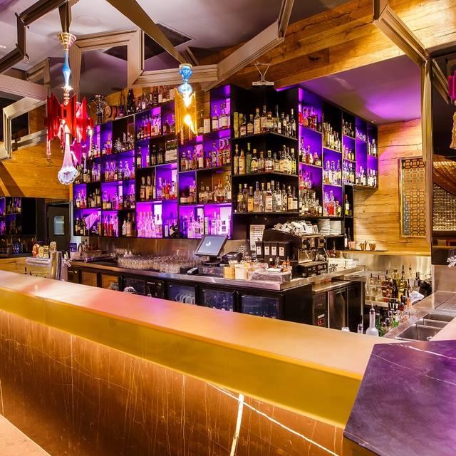 Byblos Bar - Byblos Brisbane, Hamilton, AU-QLD