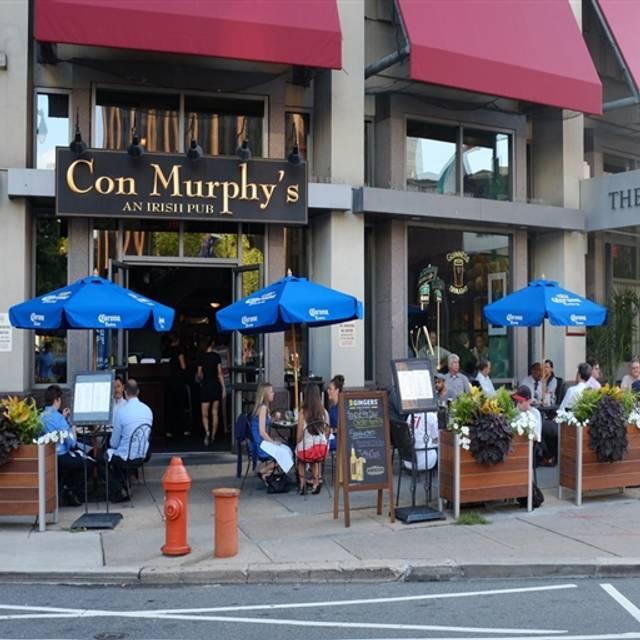 Con Murphy's Irish Pub, Philadelphia, PA