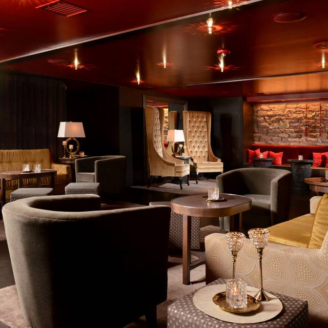 The crimson room restaurant denver co opentable for 0pen table denver
